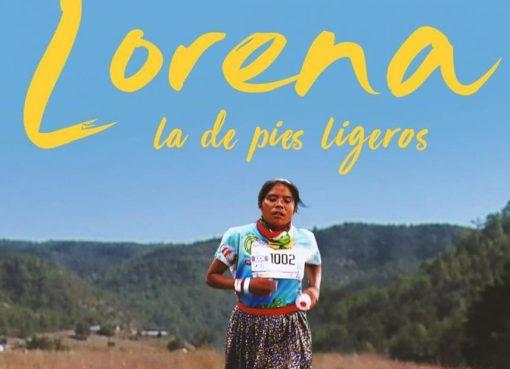 Lorena La De Pies Ligeros