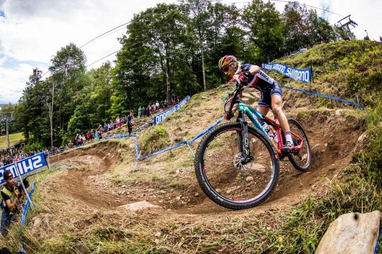 Campeonato del Mundo Mont-Sainte-Anne 2019
