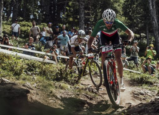 Vallnord XCO Men 2018
