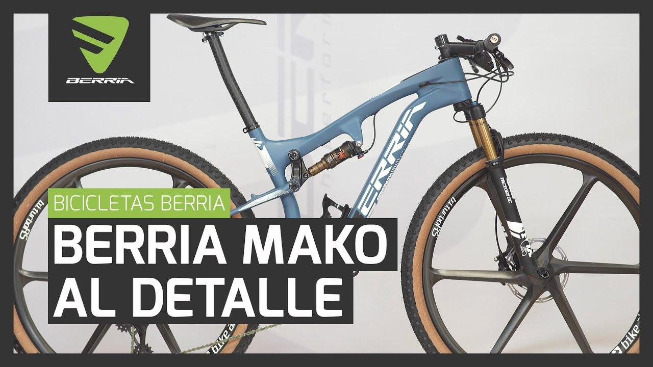 Berria Mako 2020