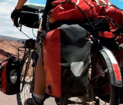 Viajar En Bicicleta Las Claves Para Empezar