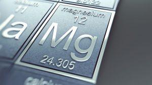 Magnesium (chemical Element)