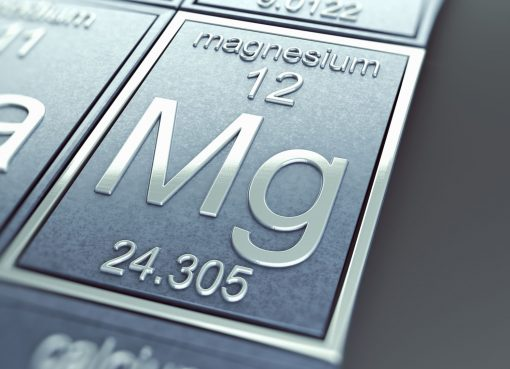 Magnesium (chemical Element)