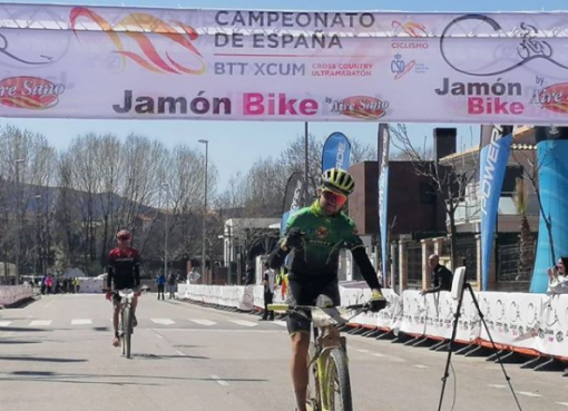 Jamon Bike