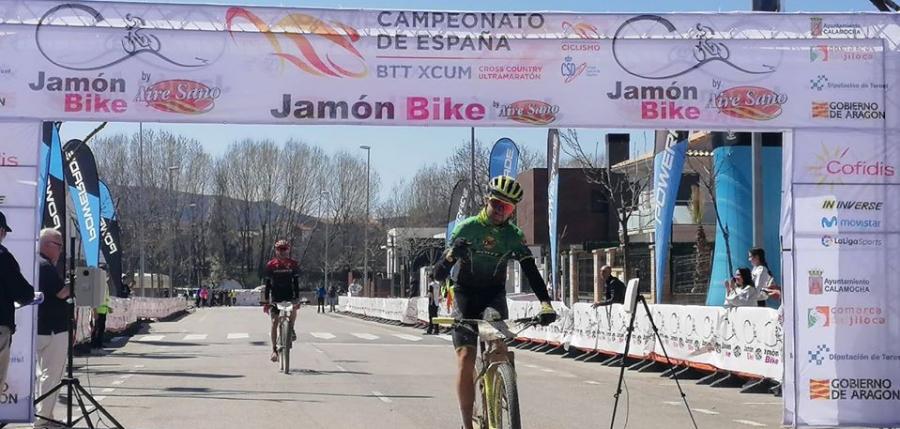Jamon Bike