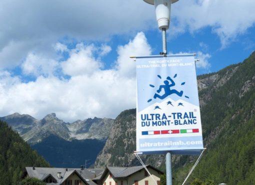 Ultra Trail del Mont Blanc