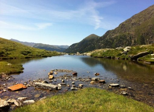 ANDORRA WALKING FESTIVAL 2020