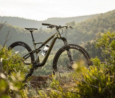 Cannondale Scalpel SE LTD Lefty