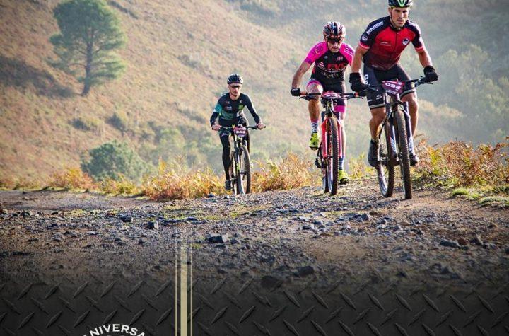 BTT Bike Maratón Pulmón de Acero