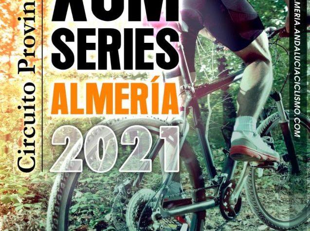 XCM Series Almería 2021