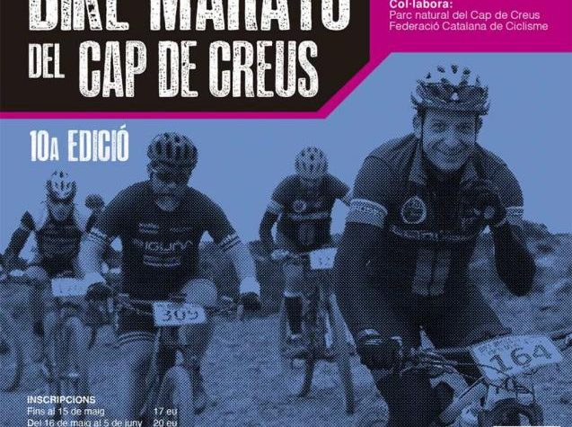 Bike Marató Cap de Creus