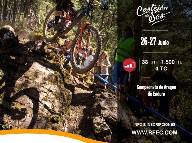 Puro Pirineo Enduro Race 2021
