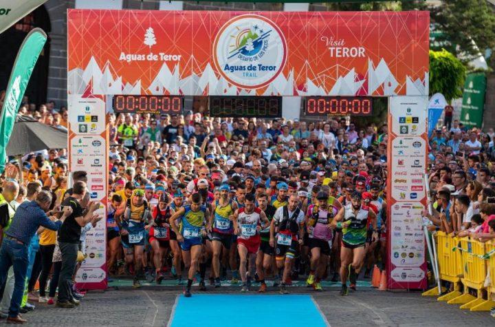 La Copa de España FEDME de carreras por montaña llega a las Islas Canarias