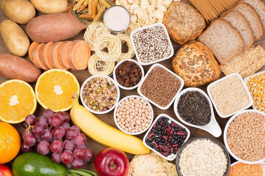¿Por qué debes incluir a los carbohidratos en tu dieta?