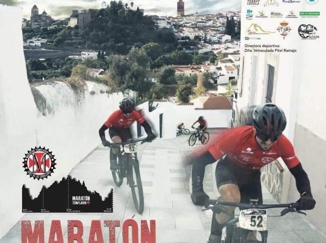 IX Maratón Templario BTT