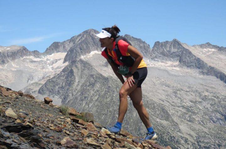 Marmissolle y Tauste ganan el Gran Trail Aneto Posets
