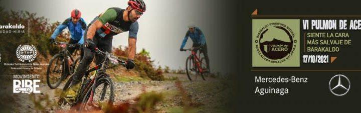 Bike Maratón Pulmón de Acero