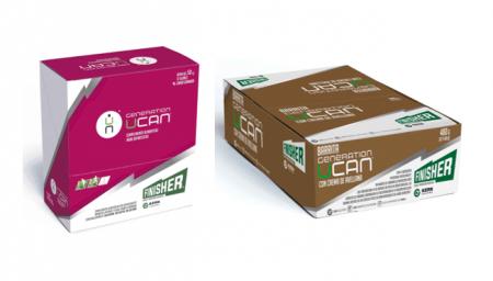 Finisher® UCAN® lanza dos nuevos productos