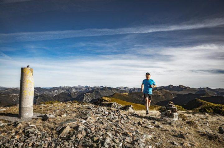 Las «100 millas por donde camina el oso» albergará el Campeonato de Asturias de Ultratrail Running