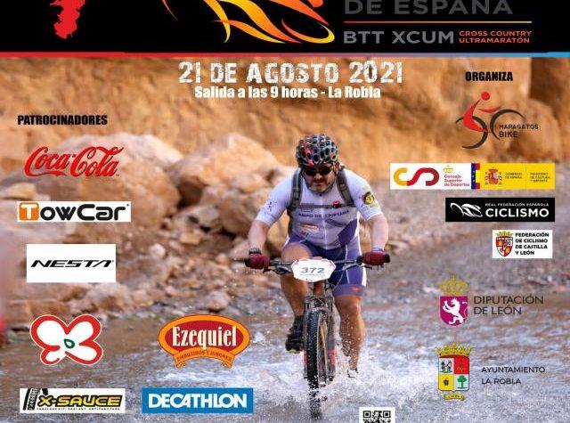 La Power Race de La Robla última prueba del Open de España de Ultramaratón 2021