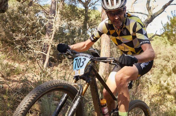 Pra Loup acoge los Campeonatos del Mundo Masters de Mountain Bike del 17 al 22 de agosto
