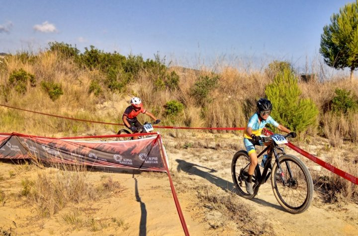 El mejor ciclismo de montaña se da cita este fin de semana en Manresa