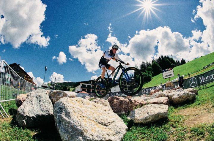 Val di Sole en Italia acoge los Campeonatos del Mundo BTT 2021