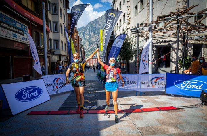 La Sportiva Andorra Trail llega este Fin de Semana a Andorra