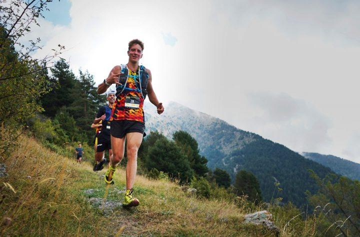 Gran nivel deportivo en la La Sportiva Andorra Trail