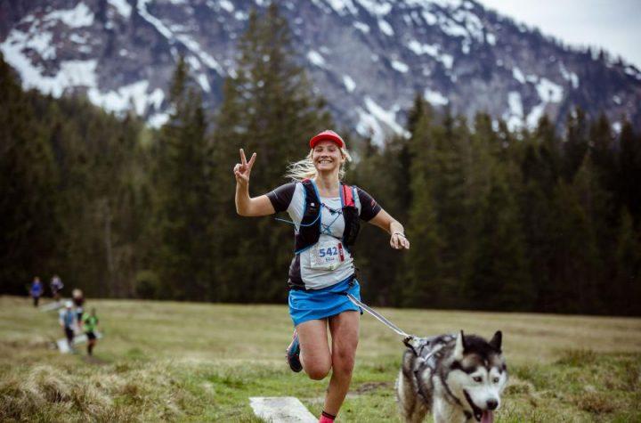 Chiemgau Trail Run próxima cita de las Golden Trail World Series