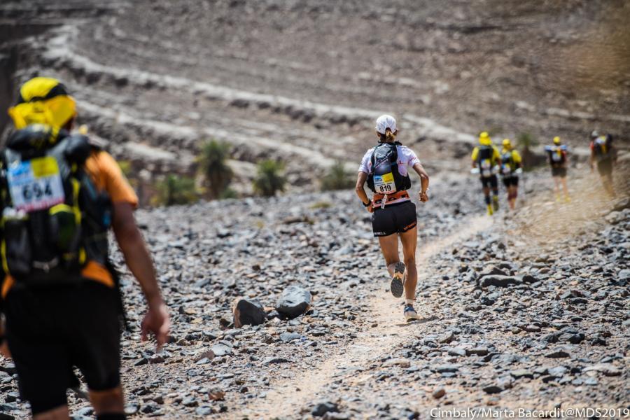 En Octubre vuelve la Marathon des Sables