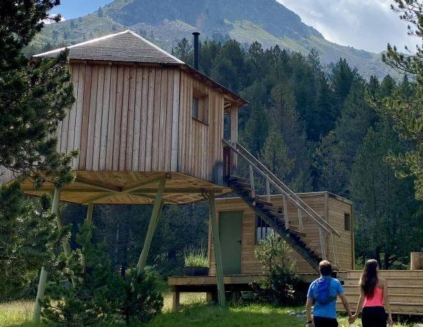 Récord de visitantes este verano en Grandvalira, Andorra