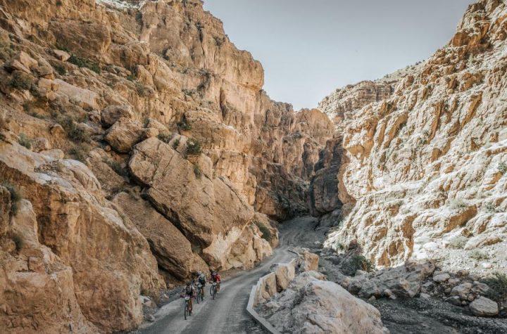 La Titan Deser vuelve a Marruecos del 10 al 15 de Octubre