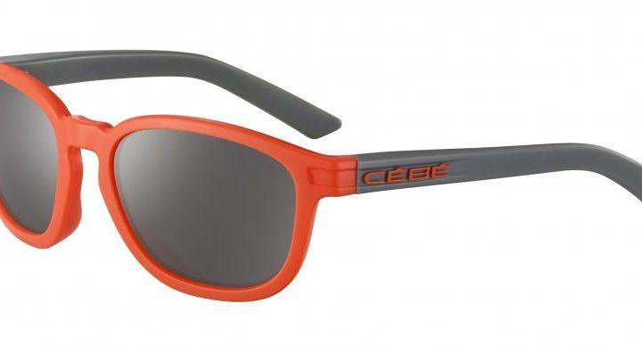 Las nuevas gafas Oreste de Cébé, pensadas para las locuras de nuestros pequeños aventureros