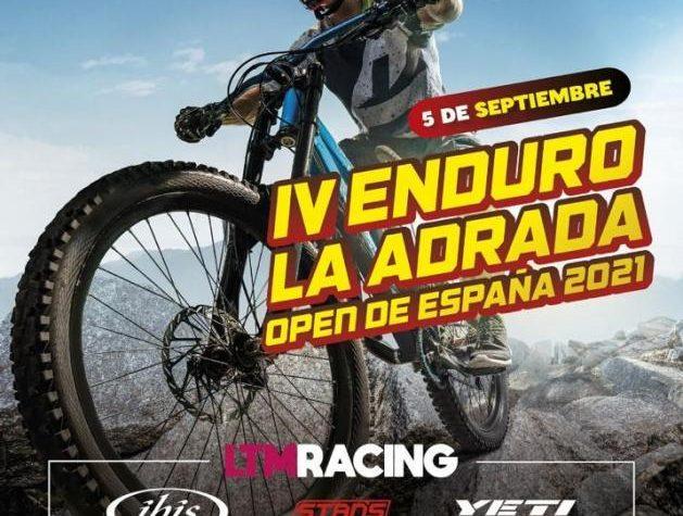 La Adrada acoge el Open de España de Enduro