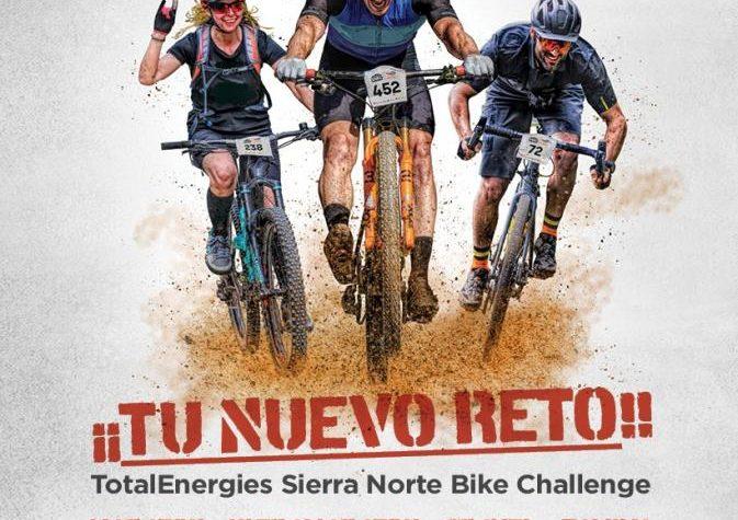 Vuelve la Total Energies Sierra Norte Bike Challenge de Rascafría con nuevo formato