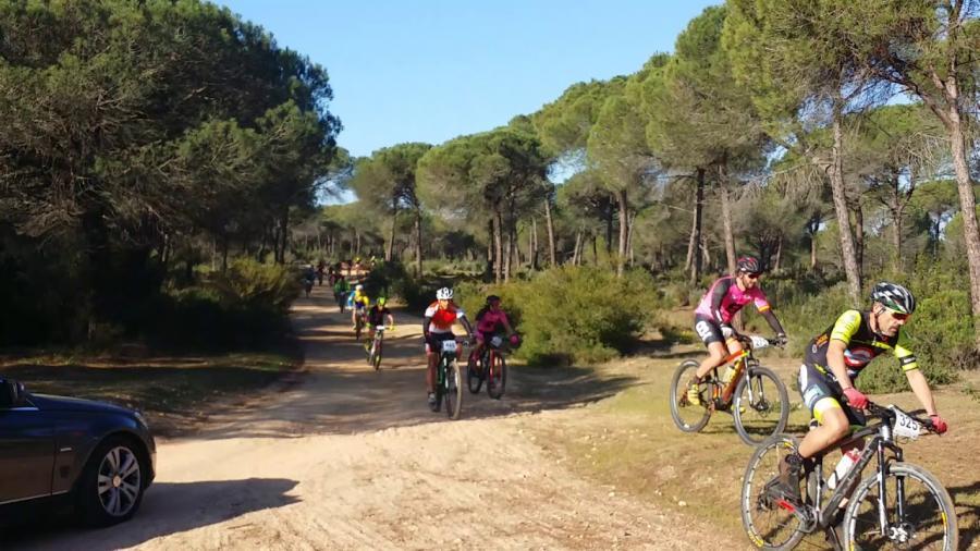 Las Huelva Series XCM 2021 llegan el 18 de Septiembre a Aljaraque
