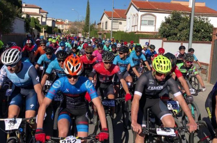 Ogíjares próxima parada del Circuito Provincial de Granada XCMM 2021