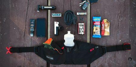Bontrager presenta su nueva riñonera con bolsa de hidratación Rapid Pack Hydro