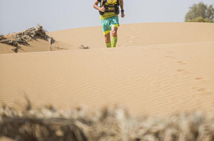 Mañana Domingo arranca la 35ª edición de la mítica Marathon des Sables