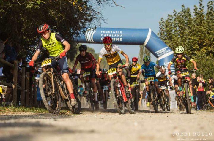 Corbins pone punto y final a un exitoso Open Lleida BTT 2021