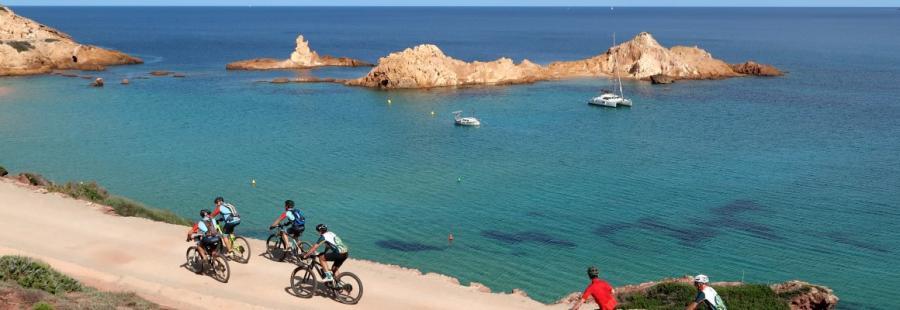 Este fin de semana vuelve la Volta a Menorca BTT