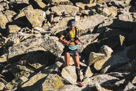 Exitoso regreso del Gran Trail Peñalara a la Sierra de Guadarrama