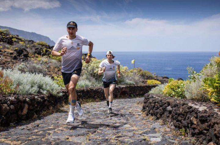 La final de las Golden Trail World Series llega a El Hierro