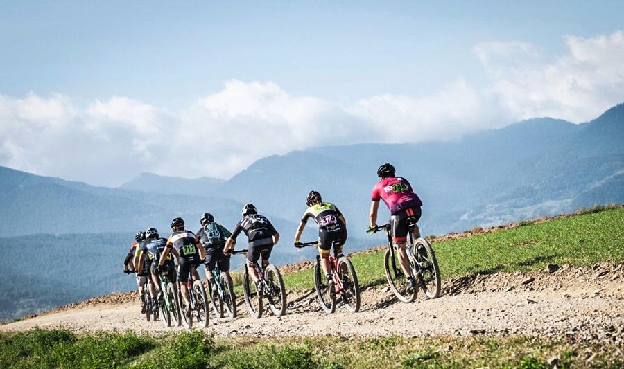 Hoy empieza la 4ª edición de Catalunya Bike Race