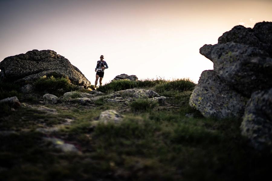 El Gran Trail Peñalara vuelve a celebrarse más de dos años después