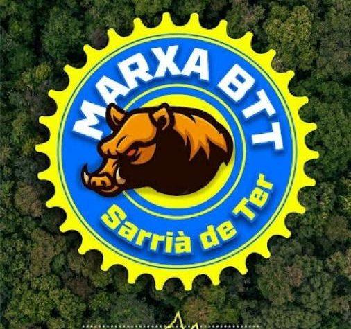 Décima edición de la Marcha BTT de Sarrià de Ter