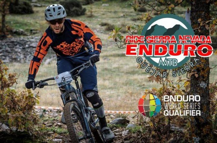 Llega la Ride Sierra Nevada Enduro Classic